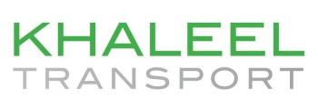 Khaleel Transport -Transport service