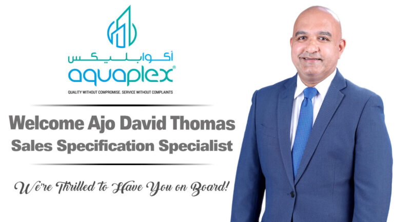 Appointment of Mr. Ajo David Thomas as Demand & Sales Specification Specialist