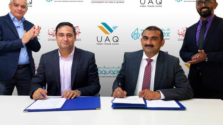 Aquaplex expands its presence in Northern Emirates – Umm Al Quwain